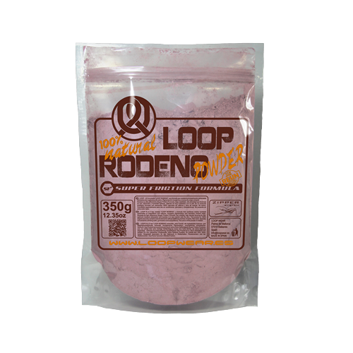 LOOP Rodeno Powder