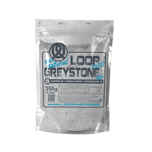 LOOP GREY STONE Powder