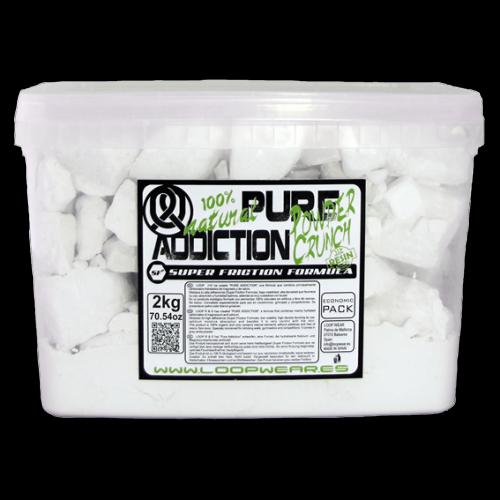 Chalk Pure Addiciton Crunch 2kg