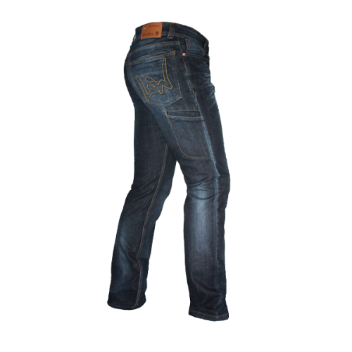 Urban Rock Denim Men