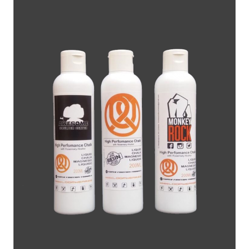 Custom Packaging Chalk