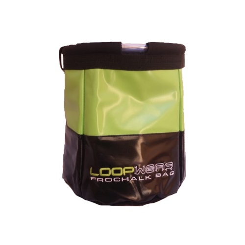 Crosstraining Bag Green