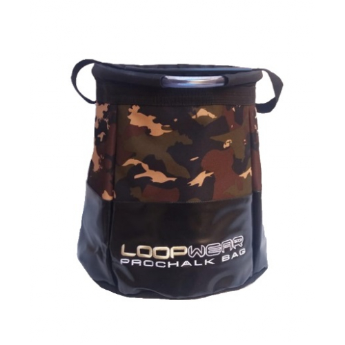 Crosstraining Bag Camo