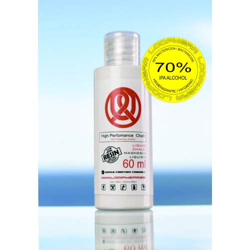 Liquid Chalk Hygienic 70%  60 ml