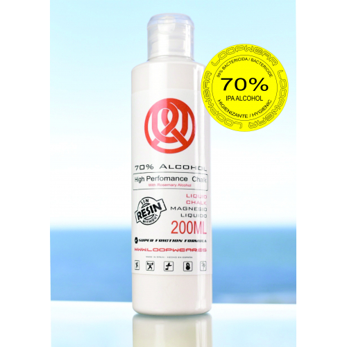Liquid chalk hygienic  70%   200ml